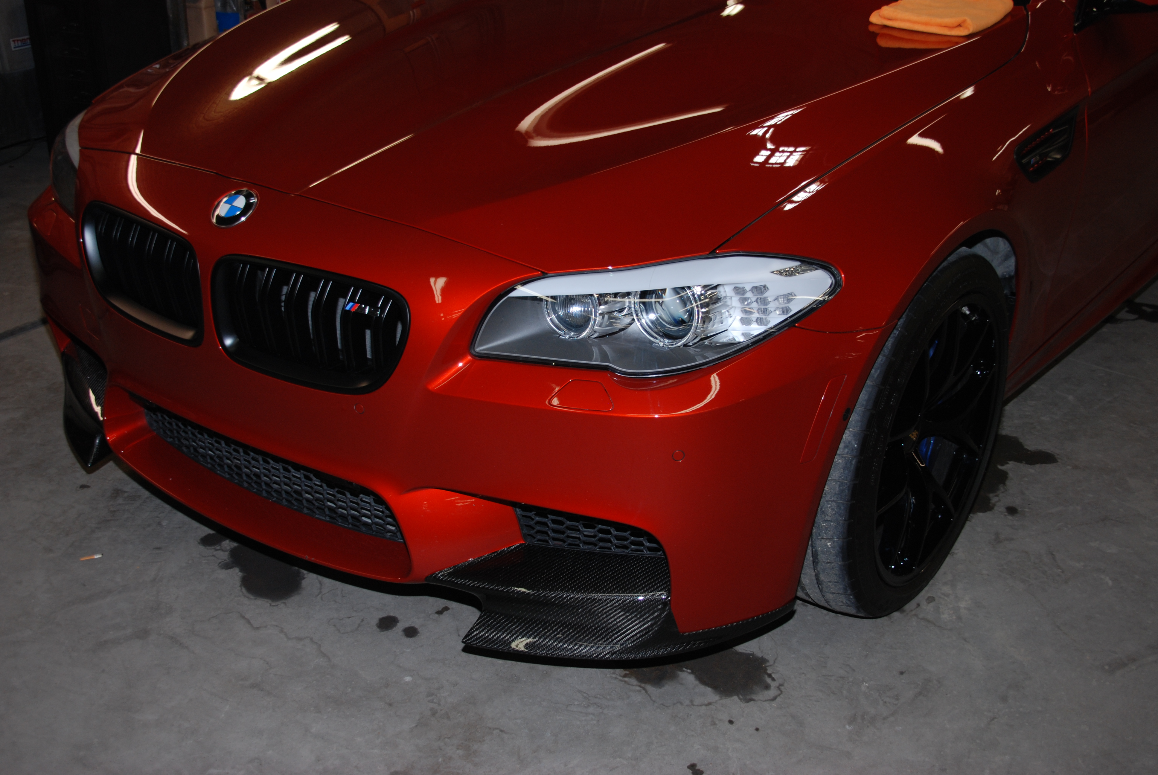 M3 (1) Lower Spoiler Add On (1)